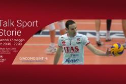 Talk Sport Storie con Jack Sintini