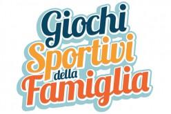 Giochi Sportivi della Famiglia, in arrivo 4 nuove tappe: Caserta, Firenze, Trapani e Latina
