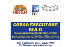 Corso Esecutore BLS-D