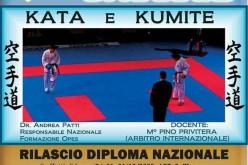 Corso Arbitro di Karate
