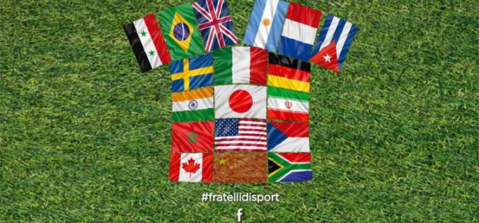 Sport e Integrazione, al via la presentazione dei progetti