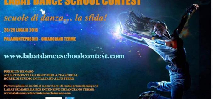 Labat Dance School Contest