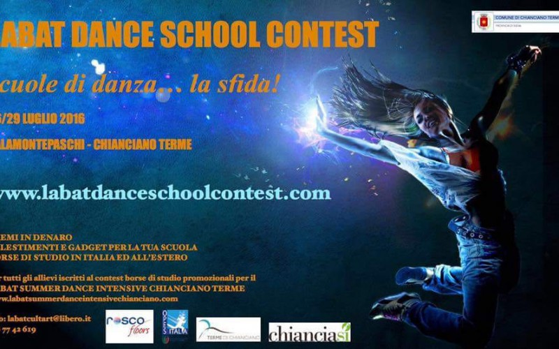 Labat Dance School Contest