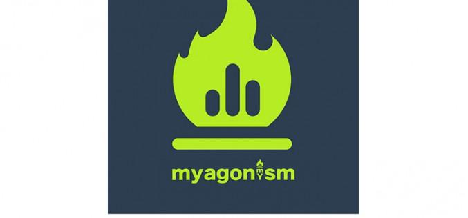 TAG Roma, Innovazione e Sport con MYagonism.com