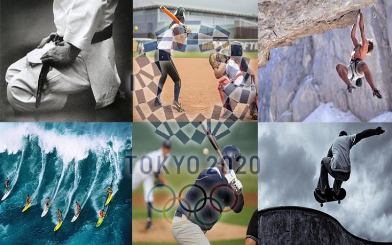 Da Rio a Tokyo: ammessi 5 nuovi sport nel programma olimpico del 2020
