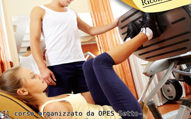 Corso di Formazione Tecnici di Sala Pesi e Fitness