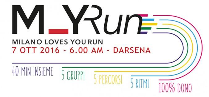 Milano Loves You Run – 5° edizione