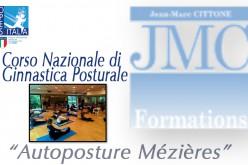 """Corso Ginnastica Posturale """"Autoposture Mézières"""""""