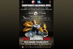 Campionato Nazionale Dragon's Night 3