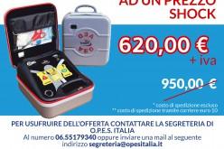 Convenzione defibrillatori OPES