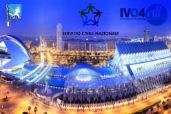 Volontari internazionali OPES con IVO4ALL