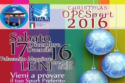 Christmas OPESport 2016