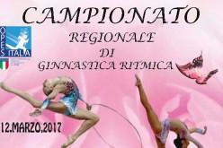 Campionato Regionale Ritmica