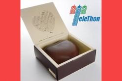 OPES solidale con i cuori Telethon
