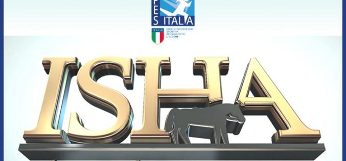 Conclusi Corso Istruttori 1° livello Western Sardegna e Corso di Riabilitazione Equestre I.S.H.A./OPES ITALIA