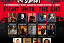 A Roma il 1° Word Self Defence Summit