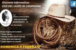 Giornata informativa: Uso del Lazo in Campagna