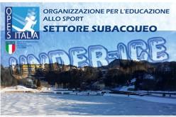 Under Ice – Lavarone 4 e 5 febbraio