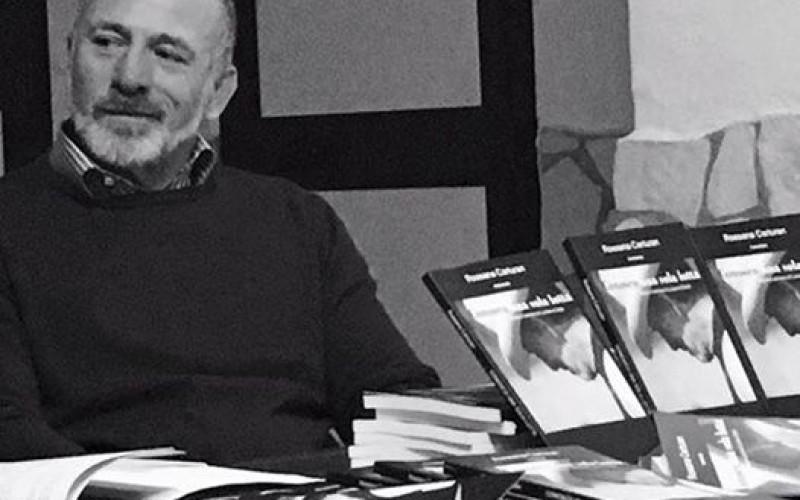 """""""Conosco una sola lotta"""": la storia di Luciano Ortelli in un romanzo"""