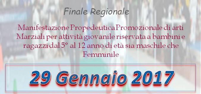 Arti marziali: 4° Trofeo Asso di Coppe a Taranto