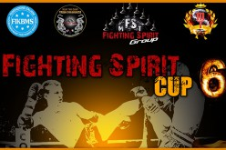 Fighting Spirit Cup 6
