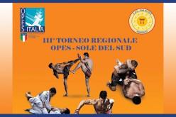 III° Torneo Regionale Sole del Sud
