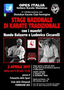 Sezione Karate Shotokan