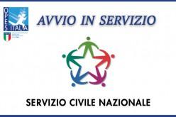 Servizio Civile OPES: l'avvio in servizio di 55 volontari