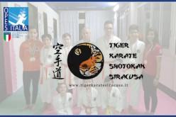 Successo per il Campionato Regionale di Karate