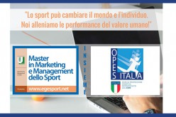 OPES – Tor Vergata: Master in Marketing e Management dello Sport