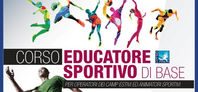 Corso di Educatore Sportivo di base