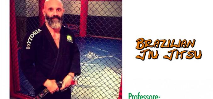 Campionato Regionale Brazilian Jiu Jitsu