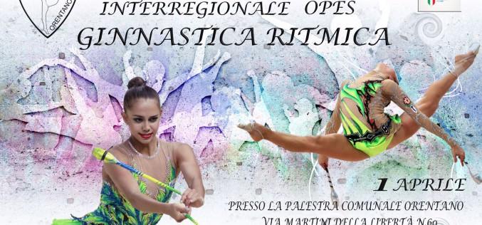 Ritmica: Campionato Interregionale OPES