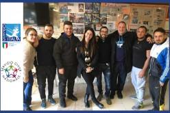 OPES a Scampia per l'avvio dei volontari di Servizio Civile