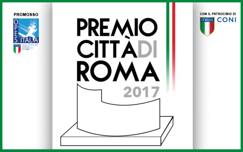 Premio Città di Roma 2017