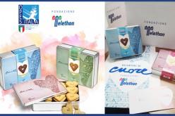 OPES per Telethon: biscotti in vendita a sostegno della ricerca