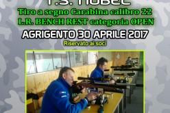 Agrigento: 2° Gara Sociale T.S. Nobel