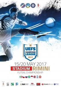 Uefs Champions League 2017
