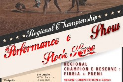 Al via Stock Horse: Performance e Show