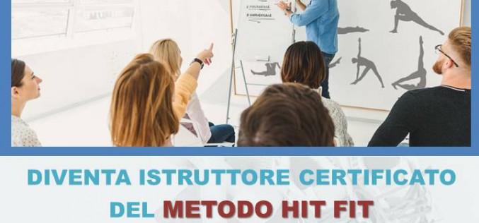 Corso Istruttore Certificato HIT FIT – SFT Academy