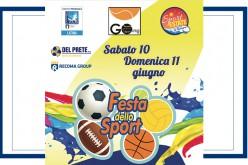 OPES Latina: al Going ancora Festa… dello Sport
