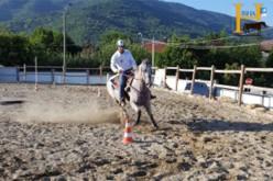 3° tappa Championship Regional Piemonte 2017 Gimkana I.S.H.A.