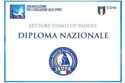 Esami per Diplomi Nazionali di Istruttore Flat Water