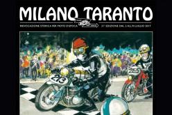 Dal 2 all'8 luglio va in scena la 31^ Milano–Taranto