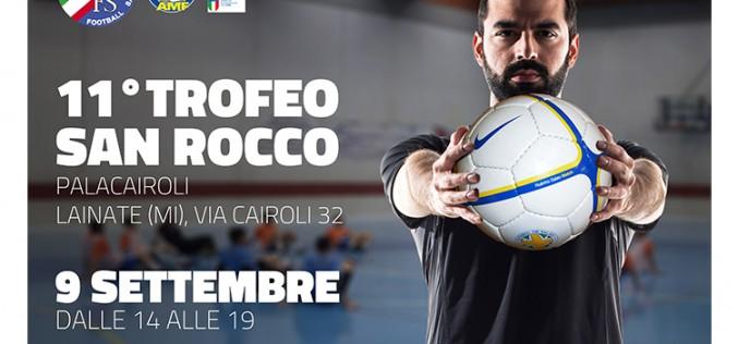 FIFS: aperte le iscrizioni per l'11° Trofeo San Rocco