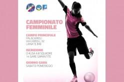 FIFS: Aperte le iscrizioni per la stagione 2017-2018 del Campionato Femminile