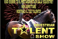 Equestrian Talent Show