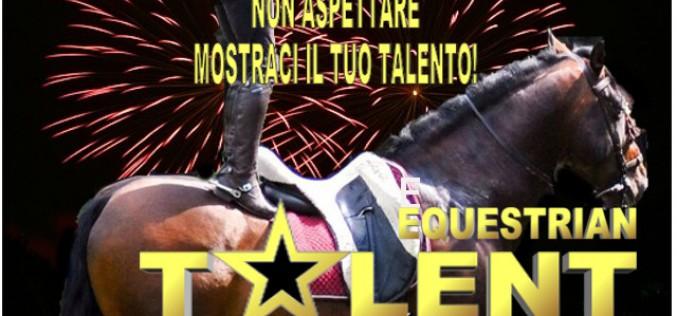 Equestrian Talent Show