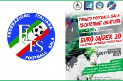 A Latina Clinic FIFS C e Torneo FIFS Under 20