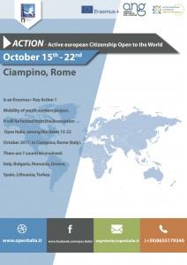 Action Erasmus Plus